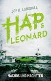 Machos und Macheten / Hap & Leonard Bd.6