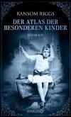 Der Atlas der besonderen Kinder / Besondere-Kinder-Trilogie Bd.4