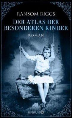 Der Atlas der besonderen Kinder / Besondere-Kinder-Trilogie Bd.4 - Riggs, Ransom