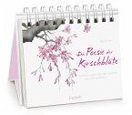 Die Poesie der Kirschblüte - achtsam durch die Jahreszeiten