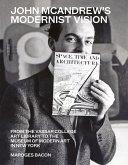 John McAndrew's Modernist Vision (eBook, ePUB)