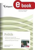 Politisches System BRD - Politisches System Europa (eBook, PDF)