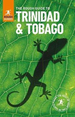 The Rough Guide to Trinidad and Tobago (Travel Guide eBook) (eBook, ePUB) - Thomas, Polly; Guides, Rough