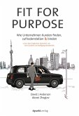 Fit for Purpose (eBook, ePUB)