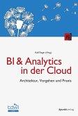 BI & Analytics in der Cloud (eBook, ePUB)