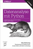 Datenanalyse mit Python (eBook, PDF)