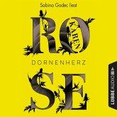 Dornenherz / Dornen-Reihe Bd.4 (MP3-Download)