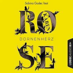 Dornenherz / Dornen-Reihe Bd.4 (MP3-Download) - Rose, Karen