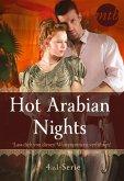 Hot Arabian Nights - Lass dich von diesen Wüstenprinzen verführen! (4in1-Serie) (eBook, ePUB)