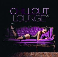 Chillout Lounge Vol.4 - Diverse