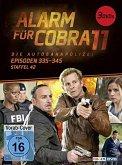 Alarm für Cobra 11 - Staffel 42 (3 Discs)