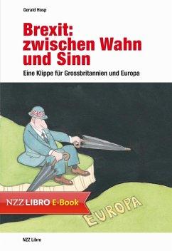 Brexit: zwischen Wahn und Sinn (eBook, ePUB) - Hosp, Gerald