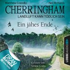 Ein jähes Ende / Cherringham Bd.31 (MP3-Download)