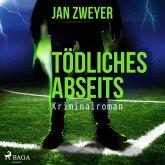 Tödliches Abseits - Fußball-Krimi (Ungekürzt) (MP3-Download)