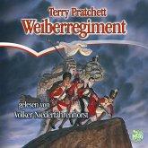 Weiberregiment (MP3-Download)