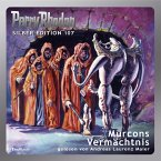 Perry Rhodan Silber Edition 107: Murcons Vermächtnis (MP3-Download)