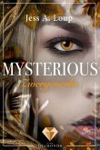 Zwergenerbe (Mysterious 1) (eBook, ePUB)