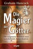 Die Magier der Götter (eBook, ePUB)