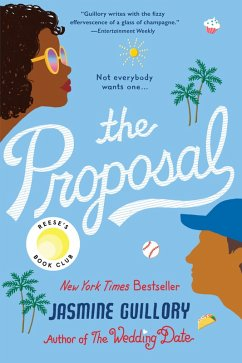 The Proposal (eBook, ePUB) - Guillory, Jasmine