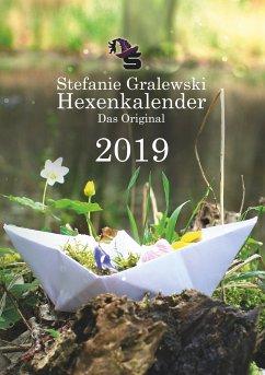 Steffis Hexenkalender 2019 (eBook, ePUB)