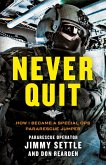 Never Quit (Young Adult Adaptation) (eBook, ePUB)