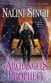 Archangel's Prophecy (eBook, ePUB)