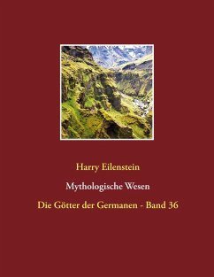 Mythologische Wesen (eBook, ePUB)
