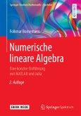 Numerische lineare Algebra