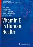 Vitamin E in Human Health