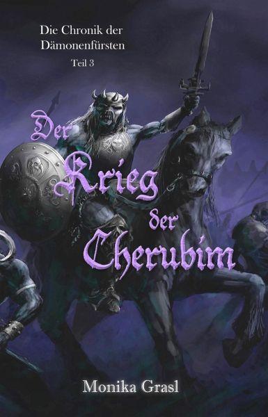 Buch-Reihe Die Chronik der Dämonenfürsten