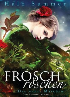 Froschröschen - Summer, Halo