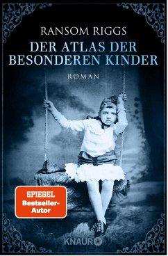 Der Atlas der besonderen Kinder / Die besonderen Kinder Bd.4 (eBook, ePUB) - Riggs, Ransom