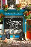 Annas kleiner Teeladen / Little Somerby Bd.1 (eBook, ePUB)