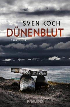 Dünenblut / Tjark Wolf und Femke Folkmer Bd.6 (eBook, ePUB) - Koch, Sven