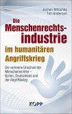 Die Menschenrechtsindustrie im humanitären Angriffskrieg (eBook, ePUB)