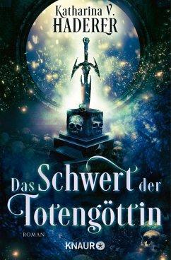 Das Schwert der Totengottin / Black Alchemy Bd.1