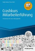 Crashkurs Mitarbeiterführung (eBook, PDF)