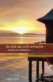 Als Gott das Licht anmachte (eBook, ePUB)