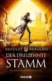 Der Dreizehnte Stamm / Legenden der Bernsteinstadt Bd.3 (eBook, ePUB)