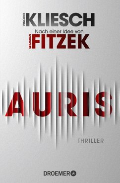 Auris (eBook, ePUB)