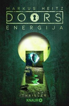 DOORS - ENERGIA / DOORS Staffel 2 (eBook, ePUB) - Heitz, Markus
