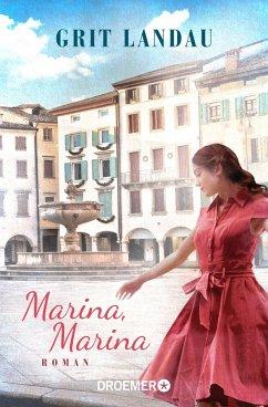 Marina, Marina (eBook, ePUB) - Landau, Grit