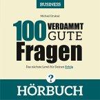 100 Verdammt gute Fragen – BUSINESS (MP3-Download)