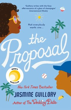 The Proposal (eBook, ePUB) - Guillory, Jasmine