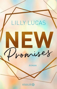 New Promises / Green Valley Love Bd.2 (eBook, ePUB) - Lucas, Lilly