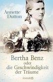 Bertha Benz oder die Geschwindigkeit der Träume (eBook, ePUB)