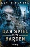 Das Spiel des Barden / Fintans Sage Bd.1 (eBook, ePUB)