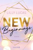 New Beginnings / Green Valley Love Bd.1 (eBook, ePUB)