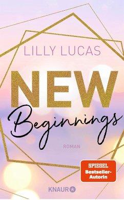 New Beginnings / Green Valley Love Bd.1 (eBook, ePUB) - Lucas, Lilly