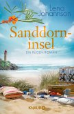 Sanddorninsel (eBook, ePUB)
